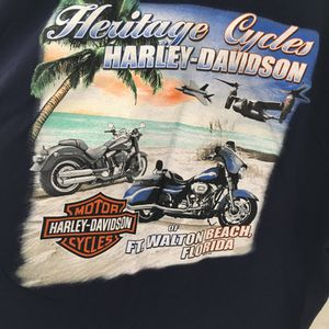 Harley Davidson 3 Xl for Sale in Columbus, OH