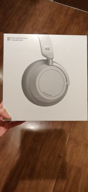 Microsoft Surface Headphones 2 for Sale in Los Angeles, CA
