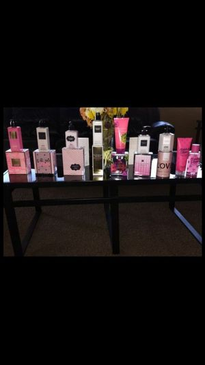 Original Victoria's secret fragrances for Sale in Phoenix, AZ