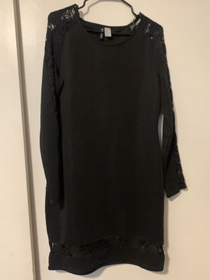 Black lace H&M Dress for Sale in Bellflower, CA