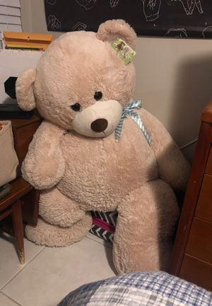 "Teddy bear 53"" for Sale in Miami Gardens, FL"