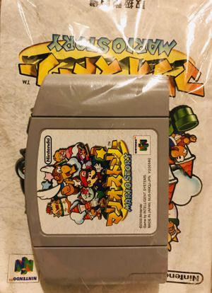 Paper Mario 64 for Sale in National City, CA