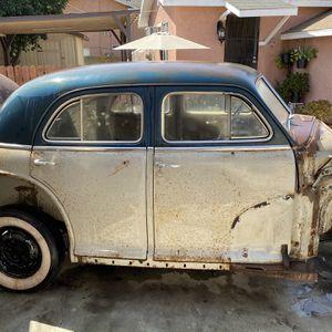 1948 Fleetline for Sale in Bell, CA