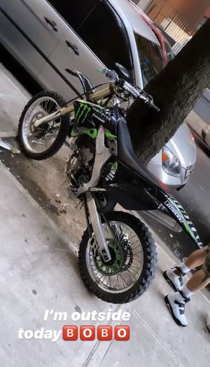 Kawasaki 250f year 2007 for Sale in New York, NY