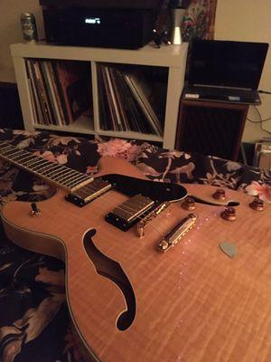 Washburn HB35 Hollowbody Guitar for Sale in Montezuma, CO