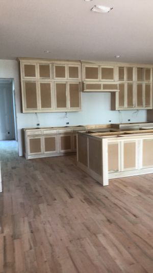 Custom Kitchen Cabinets for Sale in Frisco, TX