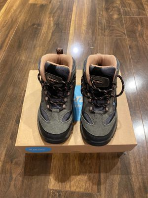 Girl Hi Tec hiking boots for Sale in San Jose, CA