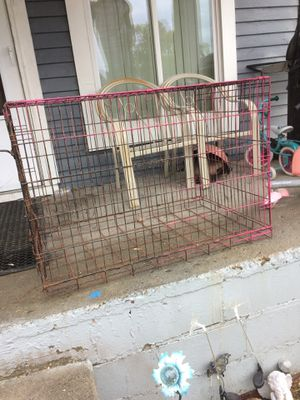 XL dog cage for Sale in Indianapolis, IN