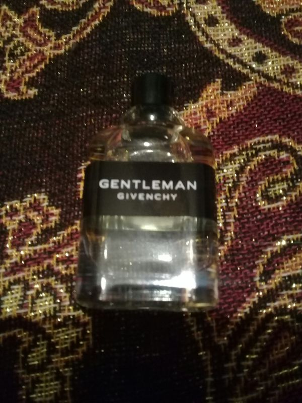GIVENCHY PERFUME FOR MEN