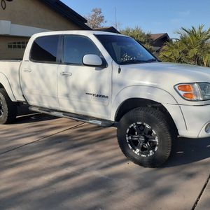 04 Tundra 4wd for Sale in Gilbert, AZ