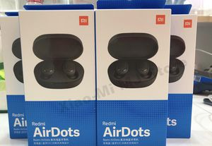 Xiaomi Redmi Airdots TWS Wireless Active Earbud - Black for Sale in New York, NY