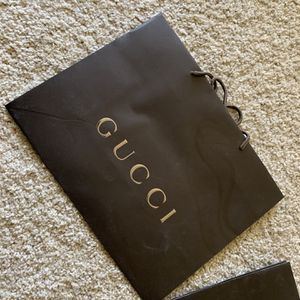 Gucci Gift Bag for Sale in Chino, CA