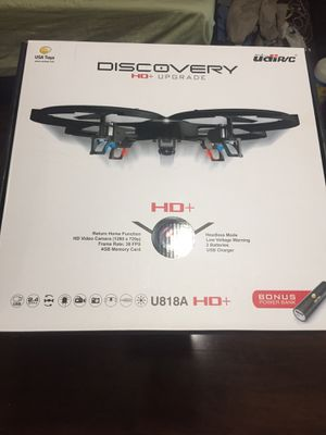 Drone / Quadcopter with HD Camera for Sale in Lorton, VA