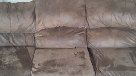 Sofa and Love Seat for Sale in Del Valle,  TX