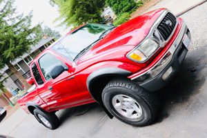 2004 Toyota Tacoma 4WD Offroad for Sale in BETHEL, WA
