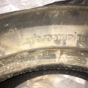 New Tire 235 55 17 Zenna Tire for Sale in Fort Worth, TX