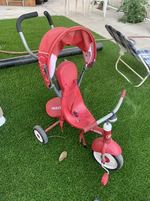 Radio flyer tricycle for Sale in Long Beach, CA