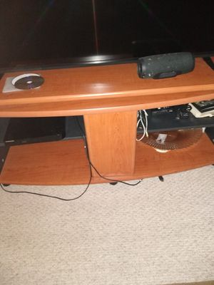 SWIVEL TV STAND for Sale in San Antonio, TX