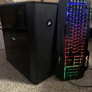 Gaming Pc Gtx 980 Intel Core I7 Great Value for Sale in Santa Ana, CA