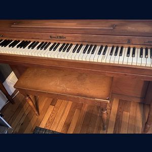Wooden Piano for Sale in Staten Island, NY