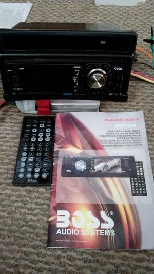 Boss Audio System for Sale in Melbourne, FL