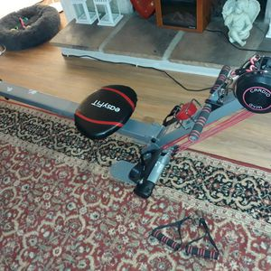 EasyFit Workout & Rowing Machine for Sale in Kent, WA
