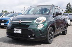 2015 FIAT 500L for Sale in Lynnwood, WA