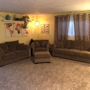 Sofa Set for Sale in Vancouver, WA
