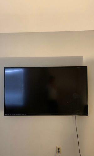 "60"" Inch Smart Tv Vizio for Sale in Spring, TX"