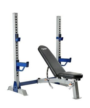 Fitness Gear Pro Olympic Weight Bench NEW!! for Sale in Victorville, CA
