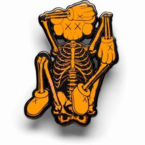 Kaws Skeleton Pin for Sale in Oakland, CA