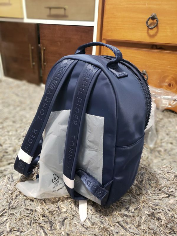 Pretty tommy Hilfiger backpack