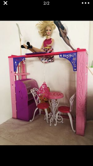 Princess Doll house for Sale in Fremont, CA