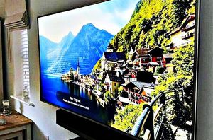 FREE Smart TV - LG for Sale in Sequatchie, TN