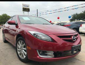 2012 Mazda 6 for Sale in Austin, TX