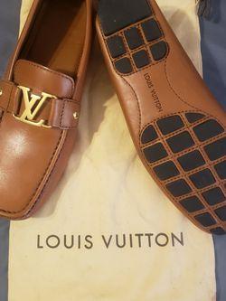 Louis Vuitton mens Monte Carlo Drivers 8.5 for Sale in North Las Vegas,  NV