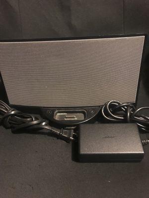 Bose dock speaker for Sale in Dallas, TX