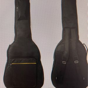 Guitar Backpack Bag Cover for Sale in San Diego, CA