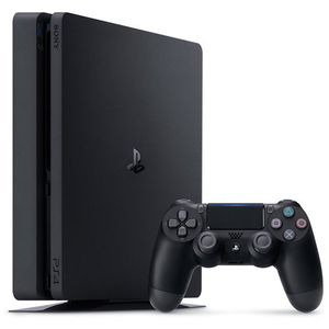 PS4 500 GB with 1 controller for Sale in San Diego, CA