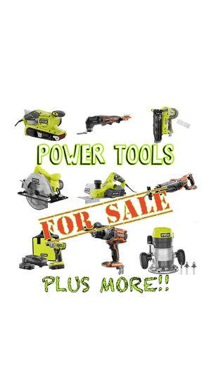 Power Tools for Sale in Evansville, IN