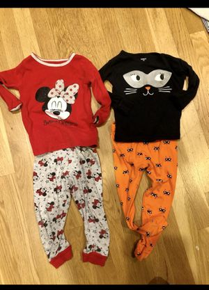 holiday pajamas for Sale in West Linn, OR