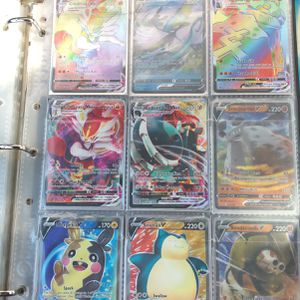 Rare Pokémon Cards For Sale for Sale in Pasadena, CA