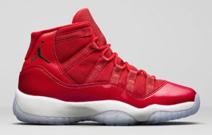 Red Jordan 11's for sale! Just dropped today. Size 9 men!! for Sale in West Palm Beach, FL