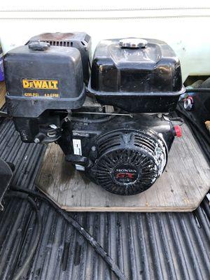 Dreamt 4200 PSI pressure washer for Sale in Santa Maria, CA