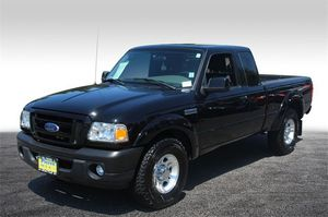 2011 Ford Ranger for Sale in Seattle, WA
