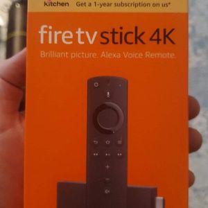 FireStick 4K for Sale in Carmi, IL