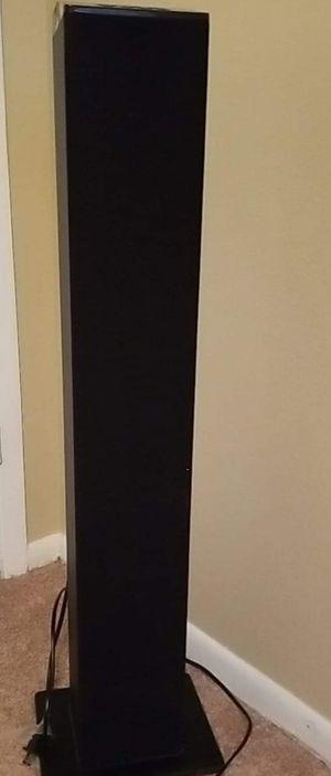 Tower Speaker for Sale in Monroe, LA