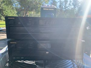 Stereo system for Sale in Jacksonville, FL