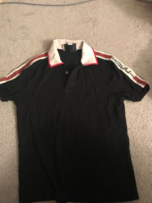 Gucci, designer shirt for men for Sale in Columbus, OH