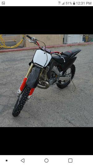 2003 CR250 for Sale in Colton, CA